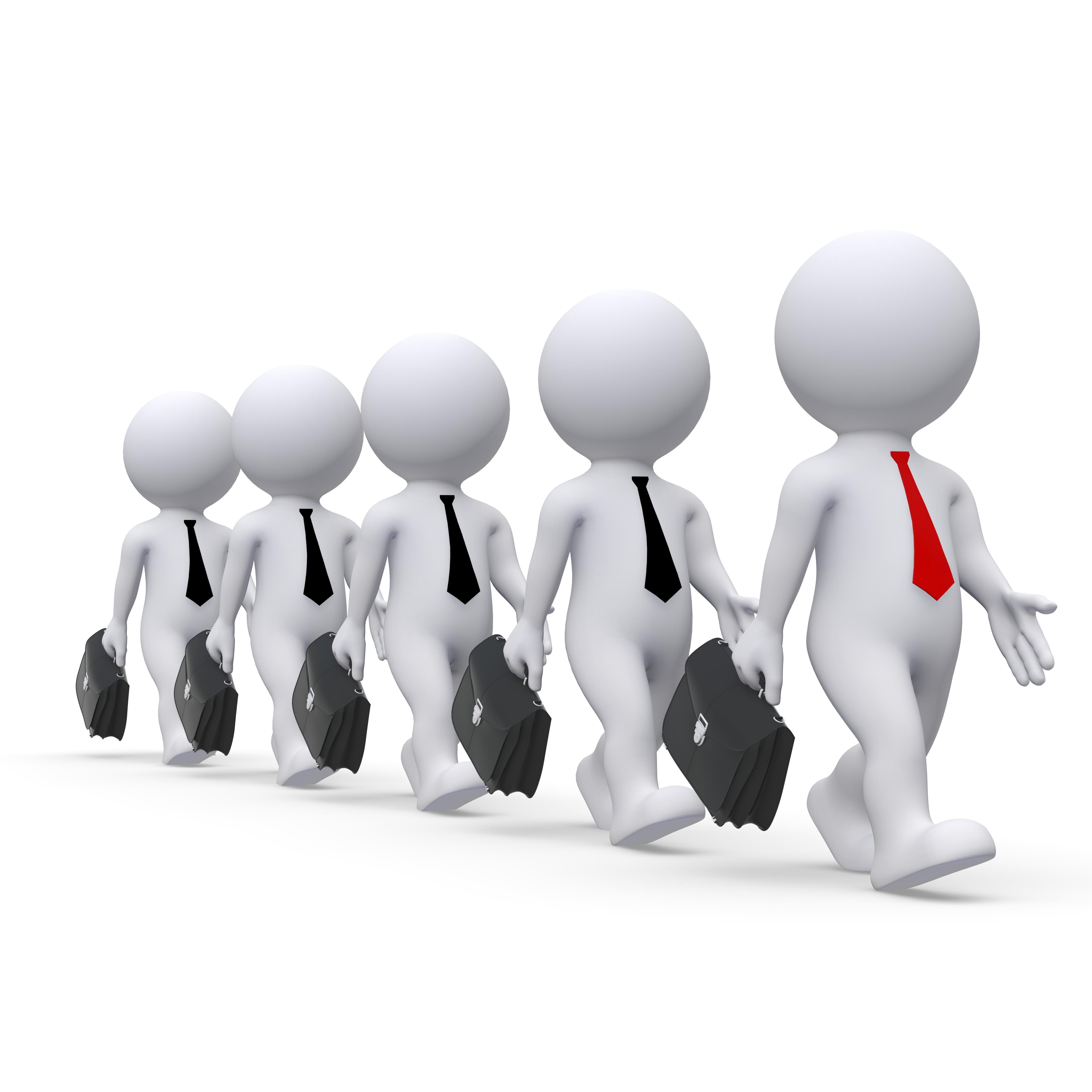 Je eigen onderneming in 5 stappen