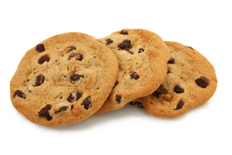 Cookies in je WordPress website