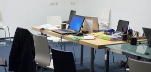 Tips om je eerste kantoor in te richten