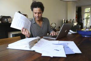 Belastingdienst biedt startende ondernemers tools en tips voor belastingaangifte