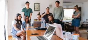 Hoera: 31% meer jonge startende ondernemers in Nederland!