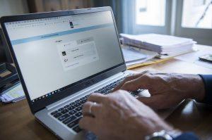 Lees meer over het artikel Belastingdienst checkt bij online aangifte op zelfstandigenaftrek