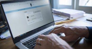 Belastingdienst checkt bij online aangifte op zelfstandigenaftrek