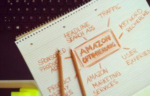 Geld verdienen met Amazon