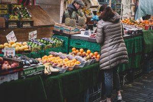 Marktkraam starten – wat heb je nodig en waar op letten?
