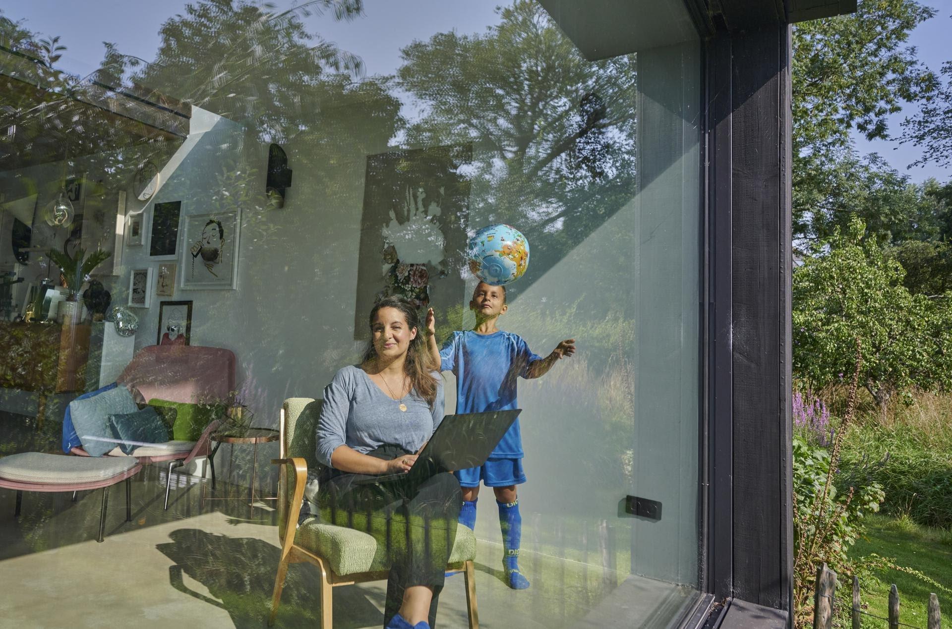Kinderopvangtoeslag voor ondernemers