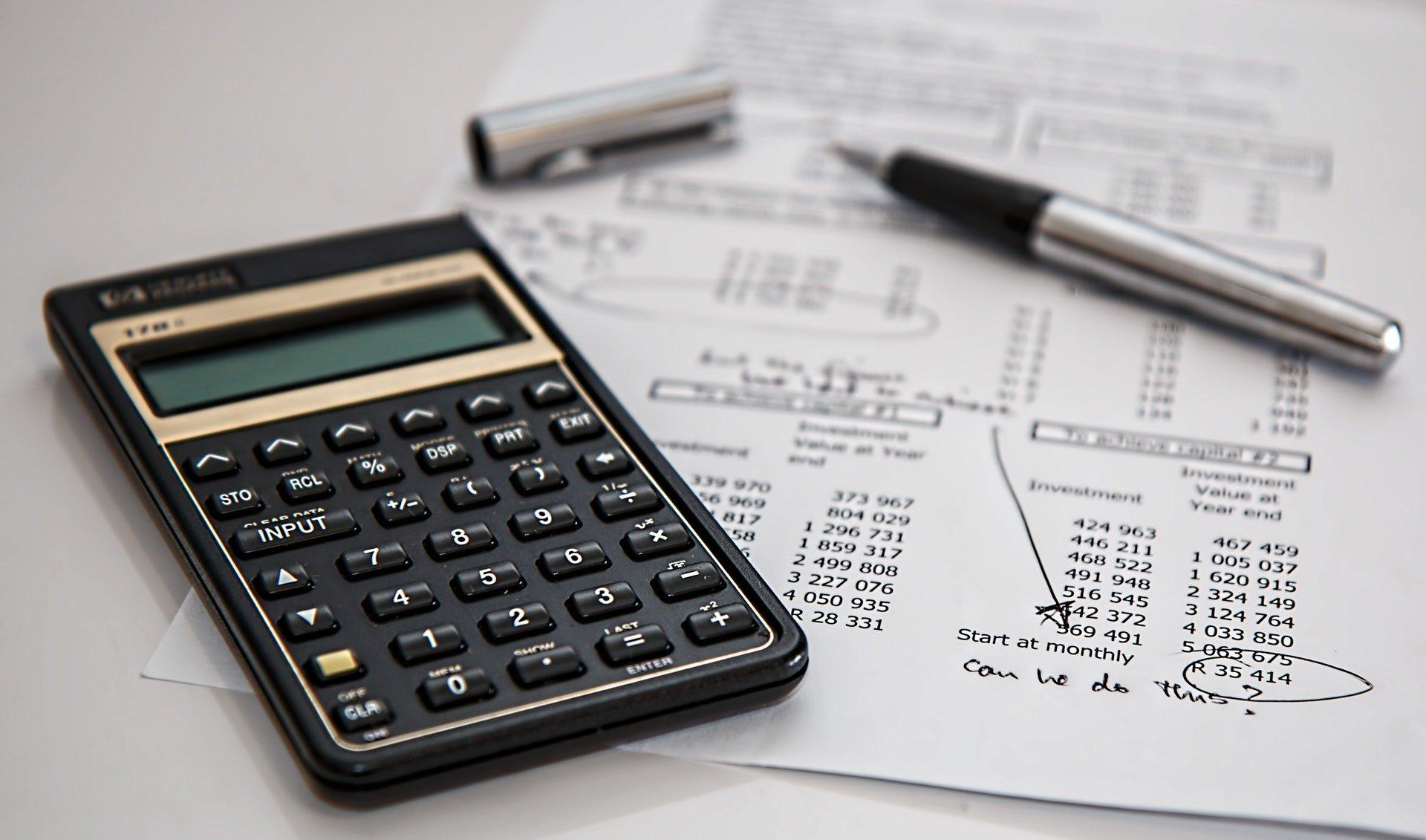 Het belang van een goede boekhouding